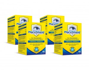 MacuShield® Original 360